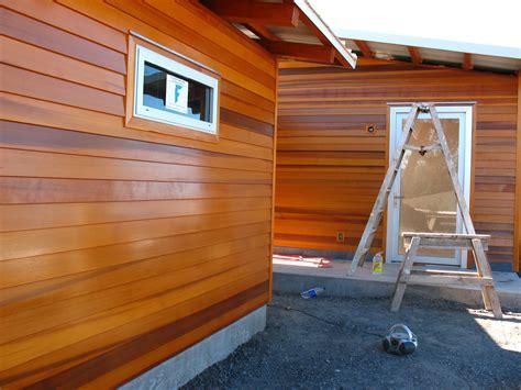 Cedar Plank Siding Maintenance - cedar siding and routine maintenance