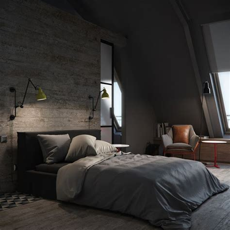how to please a man in the bedroom 27 stylish bachelor pad bedroom ideas for men interior god