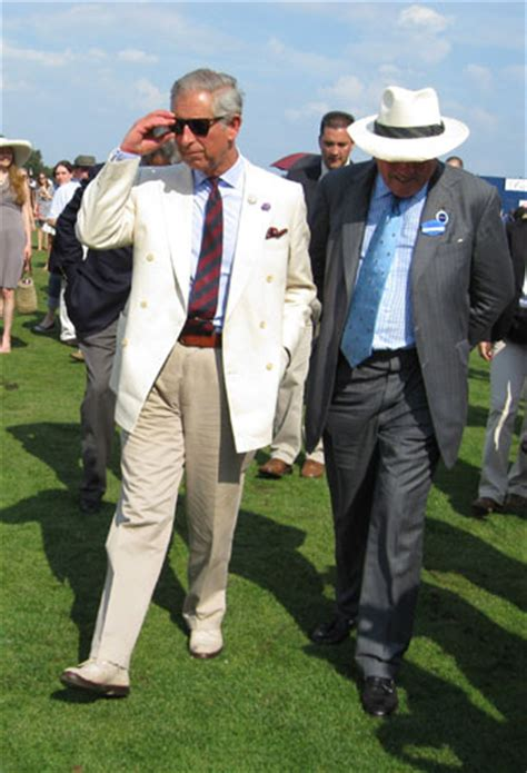 Prince Charles Wardrobe by Style Lessons From Prince Charles The Best Dressed In