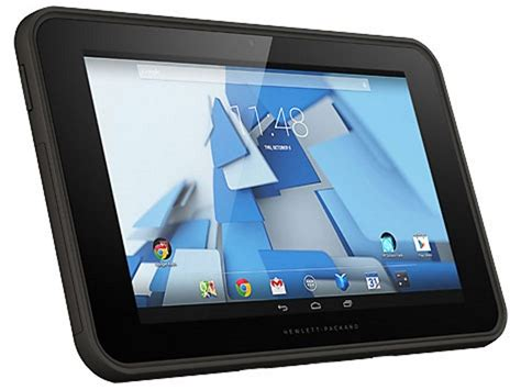 Tablet Hp 10 Inch hp set to launch new 10 inch android tablet android authority