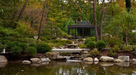 Zen Water Garden Zen Associates Residential