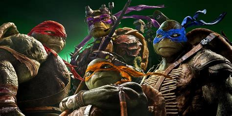 Mutant Turtles by Mutant Turtles Fans Upset By 9 11 Poster