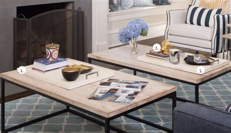 How To Style A Coffee Table 3 Ways To Style A Stunning Coffee Table Beyond The Books Pulp Design Studios
