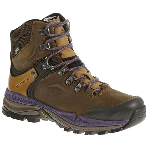 hiking boots s merrell crestbound tex hiking boots 643887