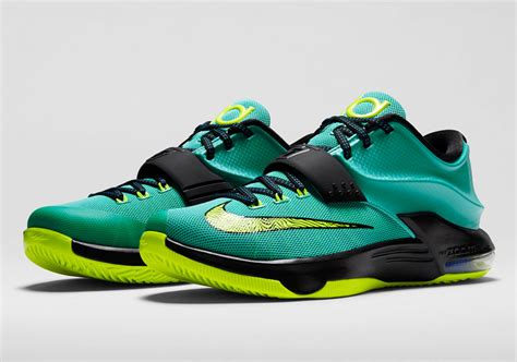 new year kd 7 nike kd 7 quot uprising quot sneakernews