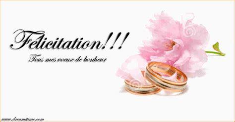 Exemple De Lettre Felicitation Mariage Modele Voeux Felicitation Mariage Document