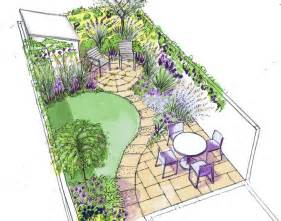 Patio Furniturw Best 25 Small Gardens Ideas On Pinterest Small Garden