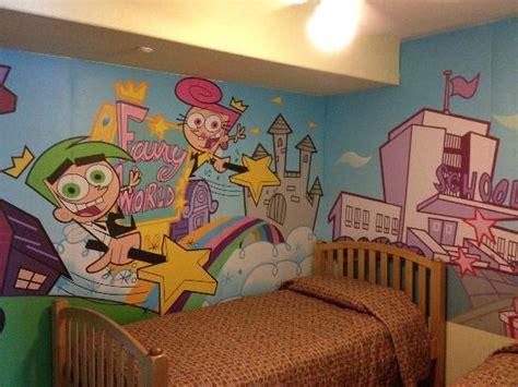 nickelodeon hotel rooms children s room picture of nickelodeon suites resort orlando tripadvisor