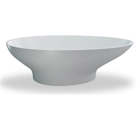 clearwater bathrooms clearwater teardrop freestanding large modern oval bath 1910 x 820mm