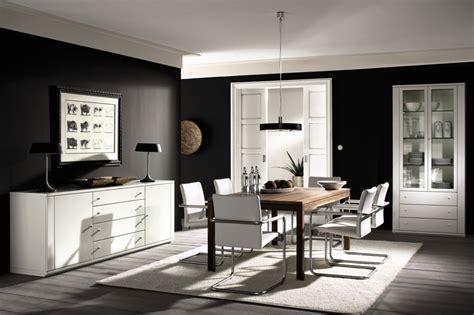 style  dining room  modern twist