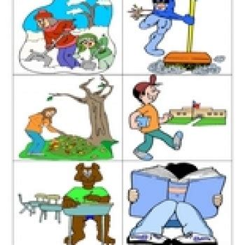 Student Engaging Activities Clipart Clip Art Library