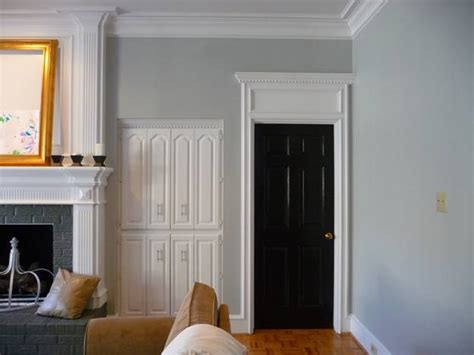 Door Painting Ideas Interior 30 Black Interior And Exterior Doors Creating Brighter Home Decorating
