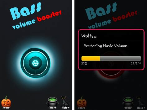 free volume booster app for android volume booster app for android bass volume booster