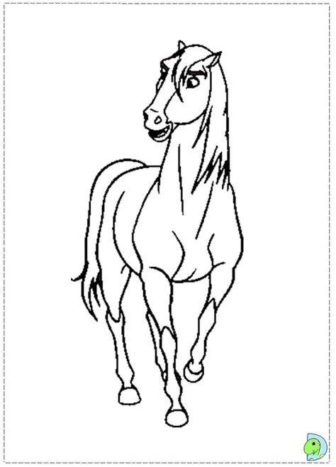 spirit coloring pages az coloring pages