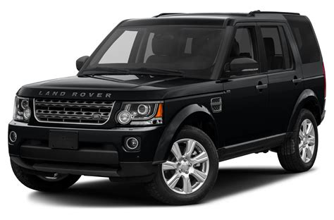 black land rover lr4 land rover lr4 prices reviews and new model information
