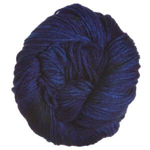 Naura Pashmina Sky Blue madelinetosh pashmina worsted yarn stargazing at jimmy