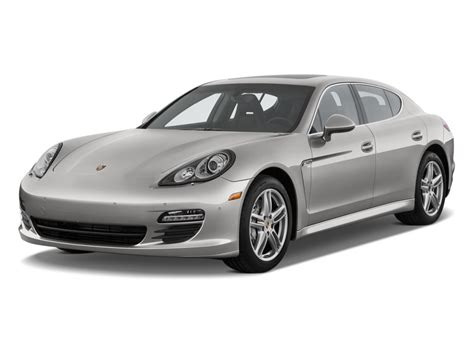 porsche 4 door sports porsche panamera pressed into hotel fleet service