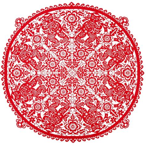 China Paper - 1000 images about paper cutting on