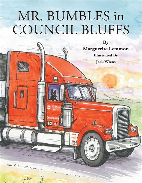 mr travels books marguerite lemmon s new book quot mr bumbles in council