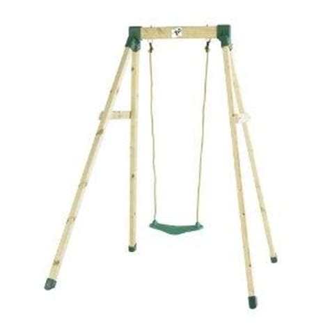 wooden swing parts buy tp forest single wooden swing frame spare parts buy