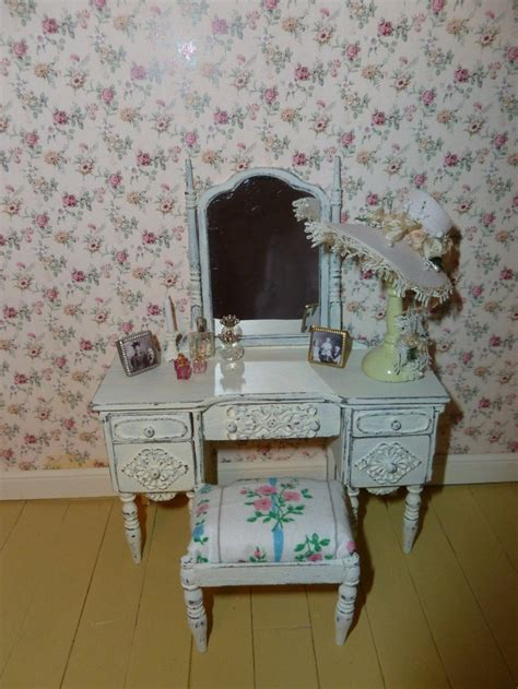 spring special sale shabby chic vanity dressing table for