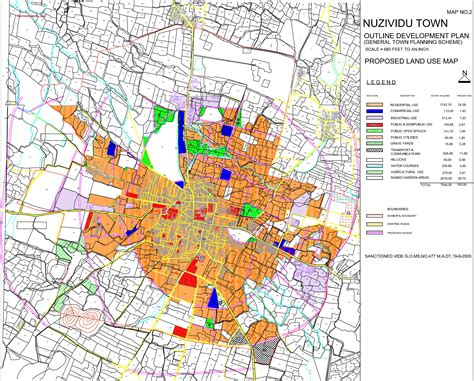 layout approval process in andhra pradesh nuzividu master development plan map pdf download master