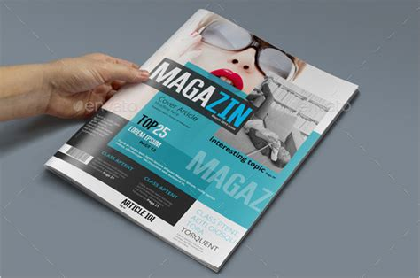 22 news magazine psd templates designs free
