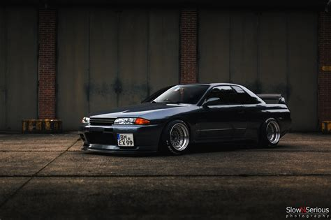 stancenation skyline pretty dope r32 gtr stancenation form gt function