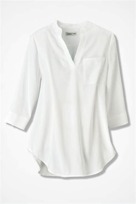 Tunic Flow go with the flow tunic coldwater creek