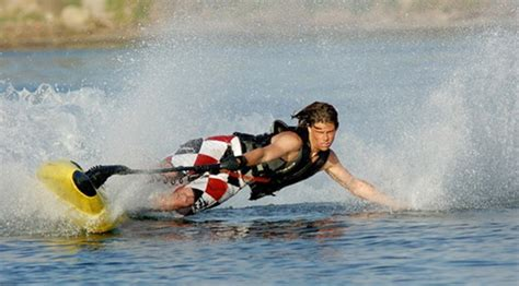 Jet Bor Powerski Jetboard 40mph Surfboard No Wave Required