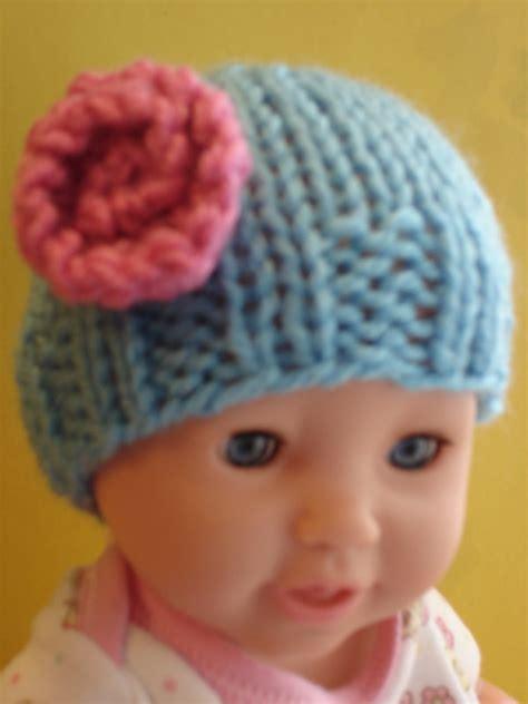 free knitting patterns for dolls hats fiber flux free knitting pattern baby doll hats