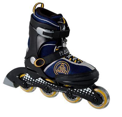 most comfortable roller skates k2 inline skates k2 raider jr skates 2009