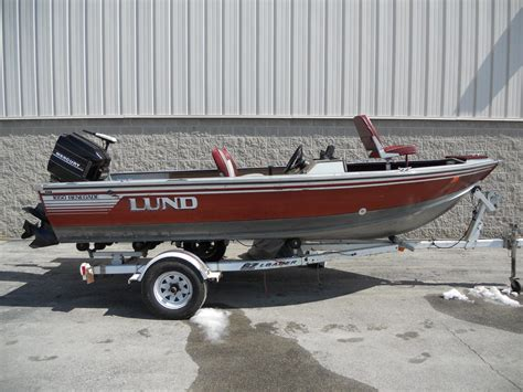 used lund boats new york used lund boats for sale in united states boats