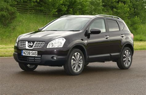 nissan qashqai 2008 interior nissan qashqai 2008 reviews prices ratings with