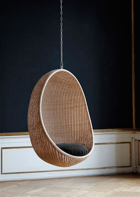 Hanging Armchair by