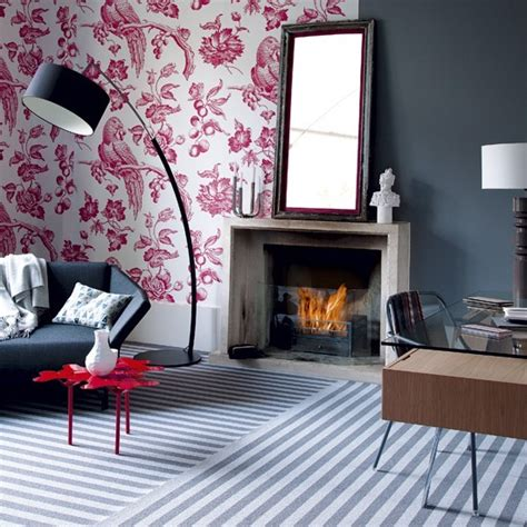 Living Room Wallpaper Or Paint Multi Coloured Living Room Living Room Colour Schemes