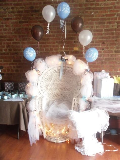 Baby Shower Chair Decoration Ideas by Choosing A Baby Shower Chair Baby Ideas
