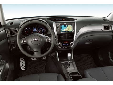 subaru forester 2012 accessories 2012 subaru forester prices reviews and pictures u s