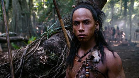 aktor film apocalypto film review of mel gibson s apocalypto open letters