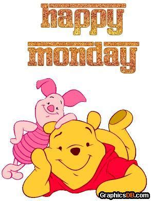 Happy Monday Clipart happy monday pictures happy monday photos happy monday images