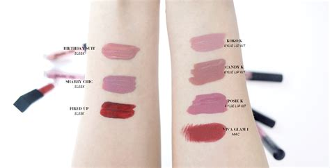Jual Dear Me Matte Lip by Sleek Matte Me Original Shabby Chic Daftar Update Harga