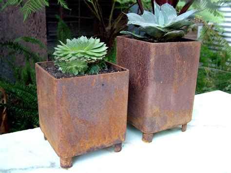 Ideas For Outdoor Planters Iimajackrussell Garages Outdoor Planters