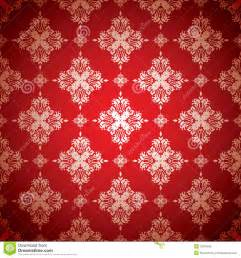 Victorian House Plans Free hot red wallpaper silver royalty free stock image image