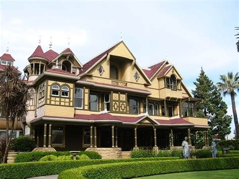 mystery house san jose the winchester mystery house san jose california eyeflare com