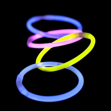 glow bracelets 8 200 mix premium deluxe glow bracelets glow products
