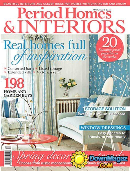 period homes interiors march 2015 187 pdf