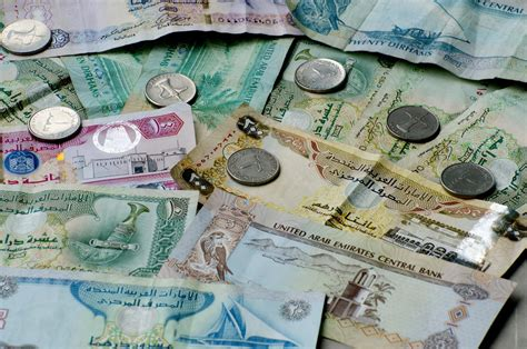 currency converter dollar to aed currency of uae united arab emirates dirhams dubai