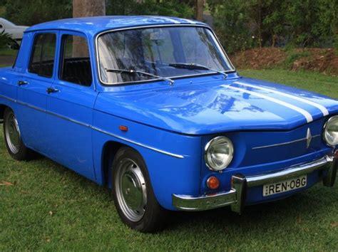 renault gordini r8 engine 1965 renault r8 gordini r1134 r8grob shannons club