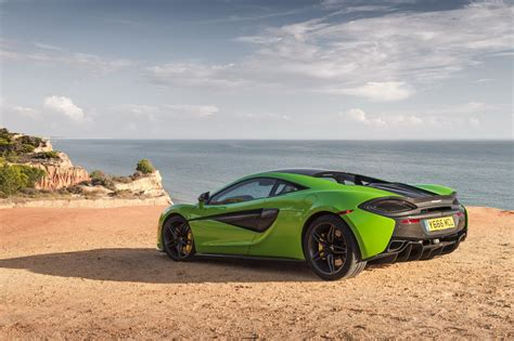 2016 mclaren 570s coupe picture 651220 car review