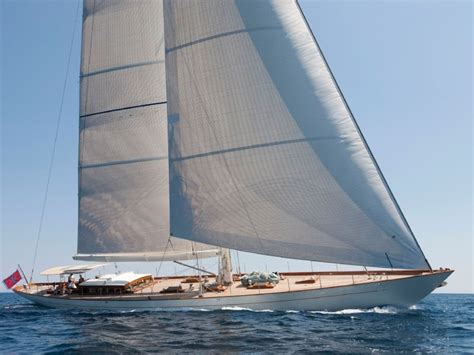 boten te koop zeiljacht te koop annagine dykstra 110 klassiek zeiljacht